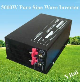 YTP1500W-800W NEW pure sine wave inverter high frequency