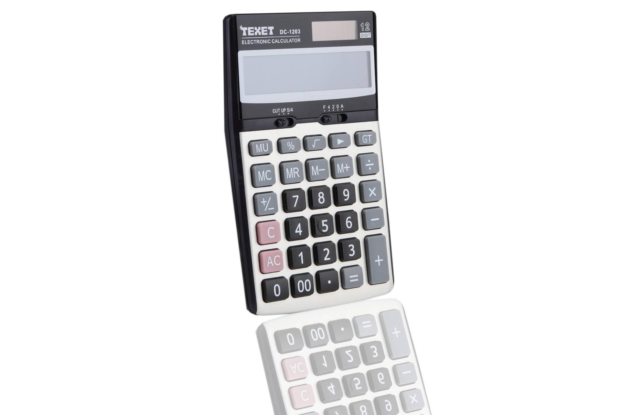 Wholesale Desktop Calculator