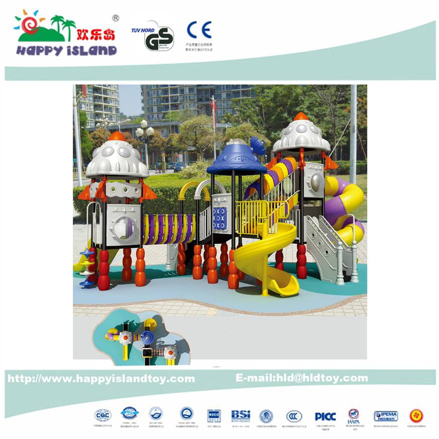 2013 Factory Price Outdoor Playground