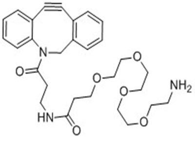 PEG derivative DBCO TCO click chemistry