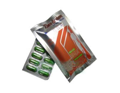 zhen de shou slimming fat loss capsule/pills (80boxes)