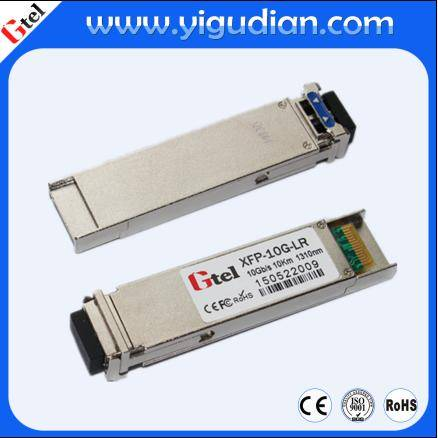 8.5Gb/s XFP Transceiver LR 10km Optical Transceiver Modules