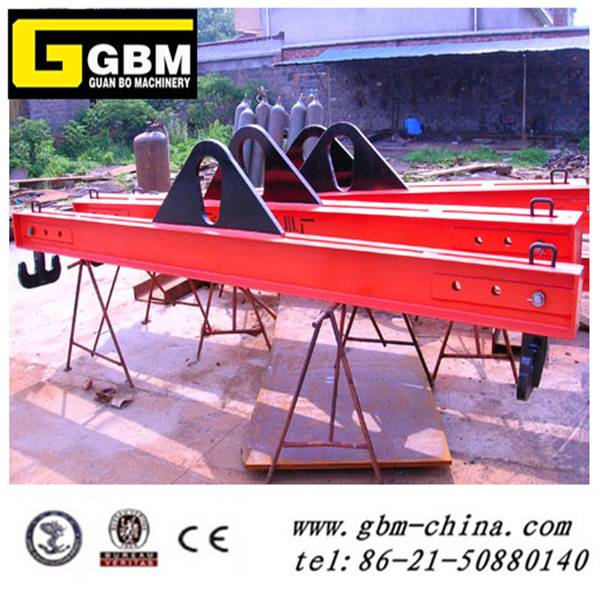 Alloy steel lifting beam