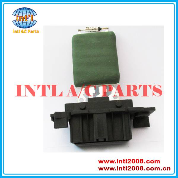 Fiat Ducato Heater blower motor resistor 77364061