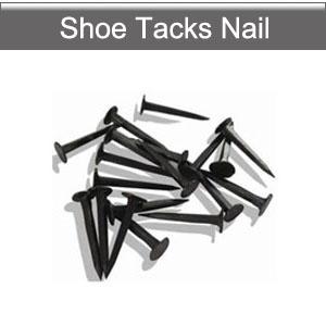 Shoe tacks Shoe nails
