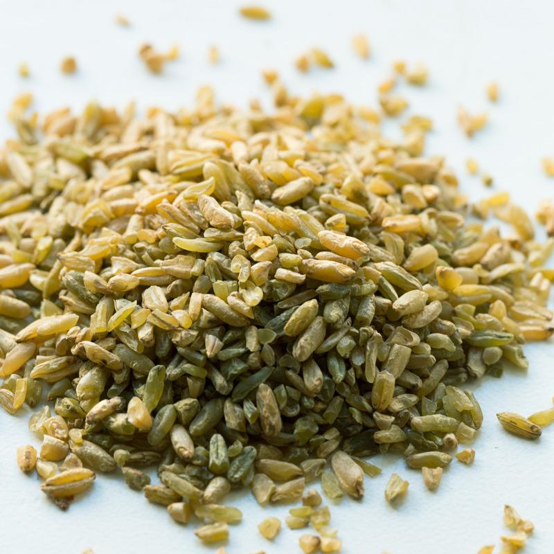 Freekeh Grains