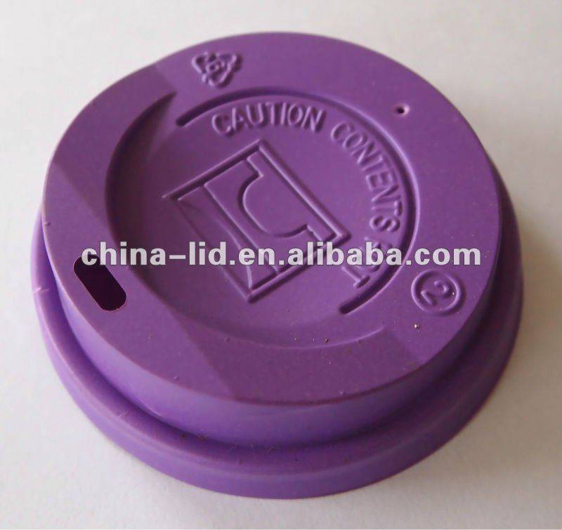 disposable milk tea platic cup lid