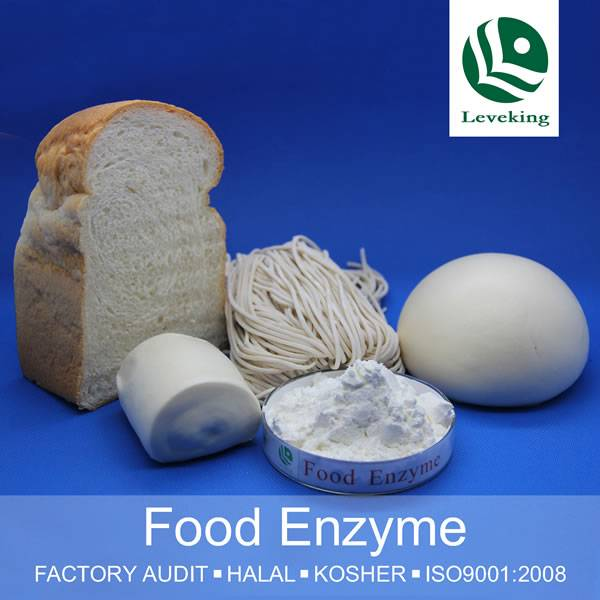 Lipase for Bread Improver