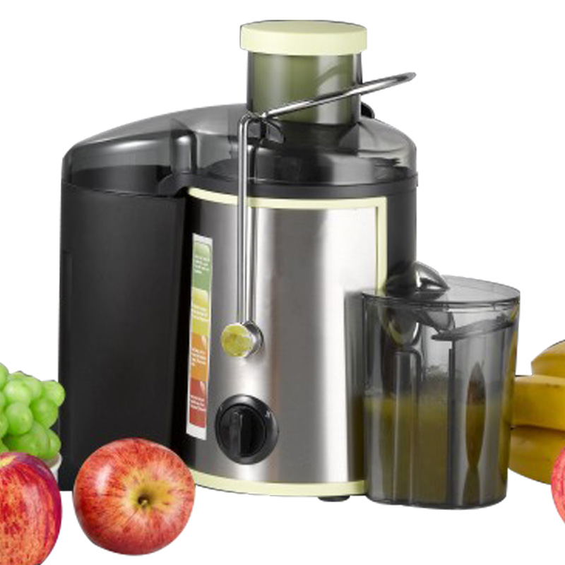 Ideamay Fashion 400/500/600w Design Stainless Steel Housing Juice Maker Extractor Machine