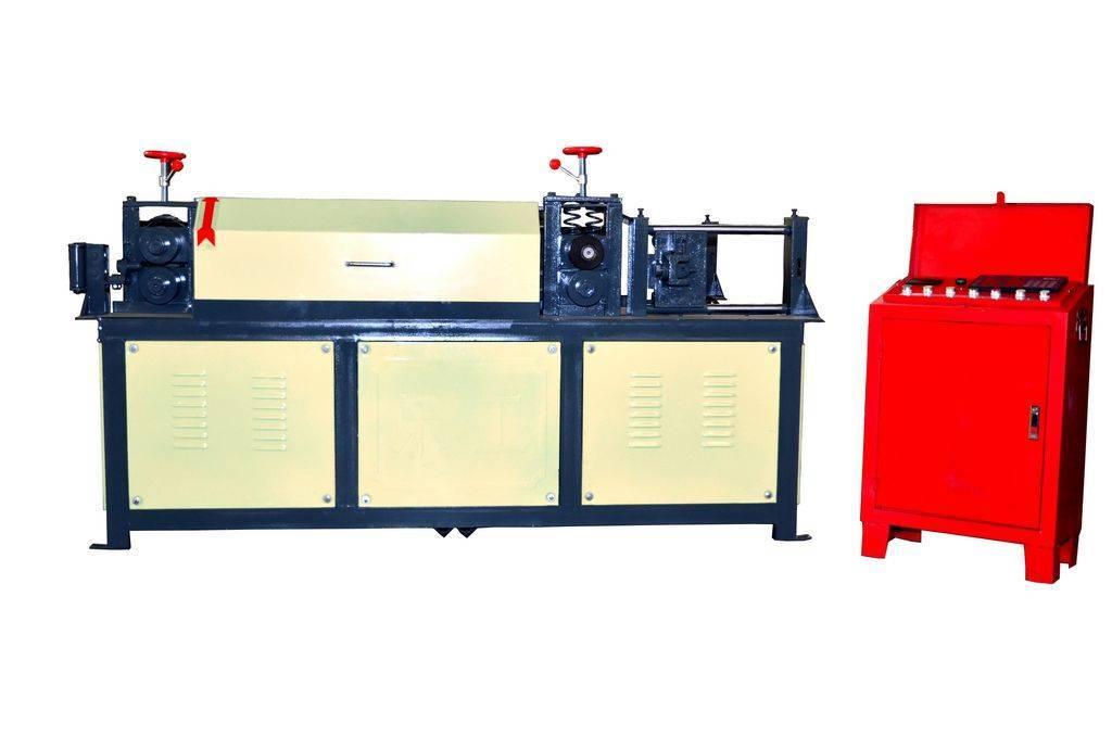 Sell Rebar Straightening Machine GS12