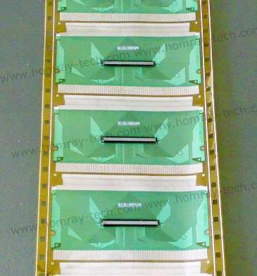 COF Tape supplier provide TAB COF package IC