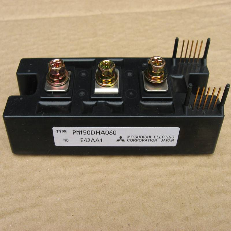 Transistors module PM150DHA-060 welding machine parts