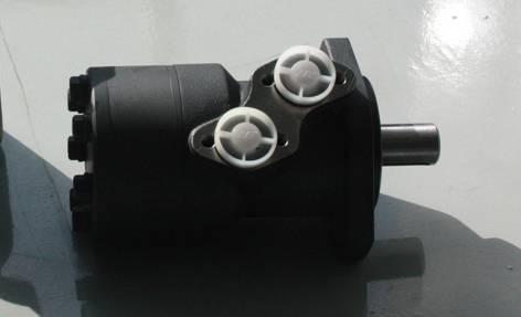 BM3 Hydraulic Orbit Motors