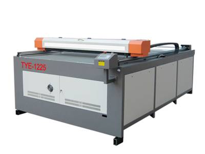80W/100W/130W Laser Cutting machine TYE-1225