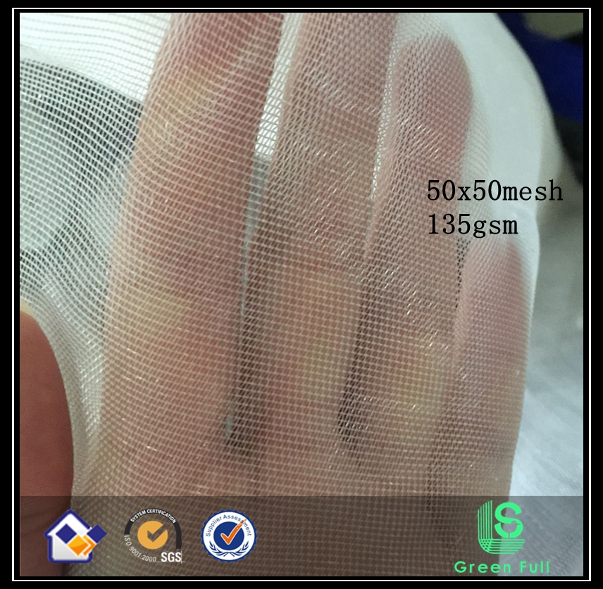 6m width anti insect net