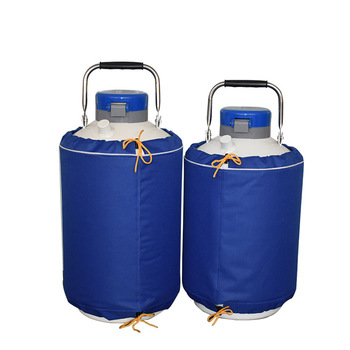 Swine artificial insemination thermos liquid nitrogen dewar tank flasks