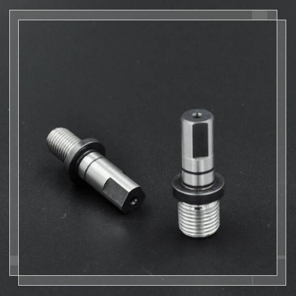 custom cnc turning shaft for power tool