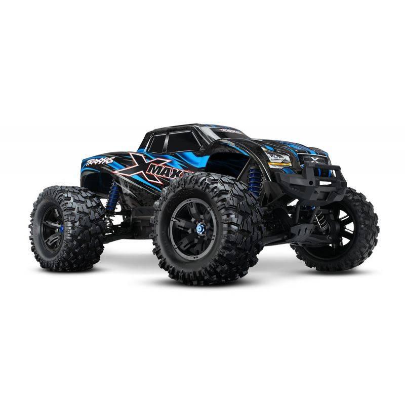 Traxxas X-Maxx Monster Truck TRA77076-4