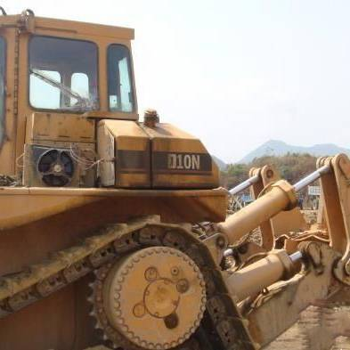 Used Caterpillar D10N Bulldozer,Used Cat D10N Bulldozer