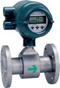 Yokogawa flowmeter