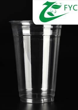 FeiYang PP PET plastc cups