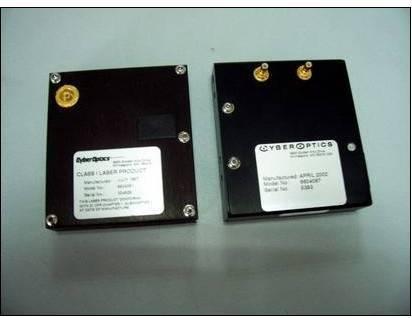 JUKI 2000 series laser