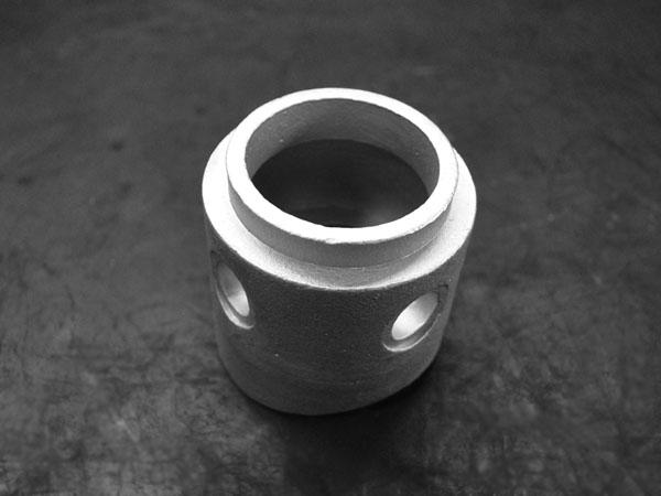 Submersible motor parts-China Precision casting