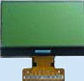 Sell Graphic LCD module 128x64 contoller chipped on glass