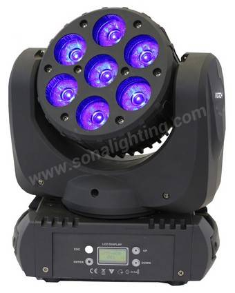 712W Beam Led Moving Head Light