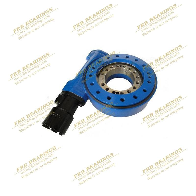 S9 Slewing Drive for electric motor