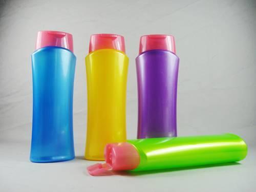 Colorful PET Bottle