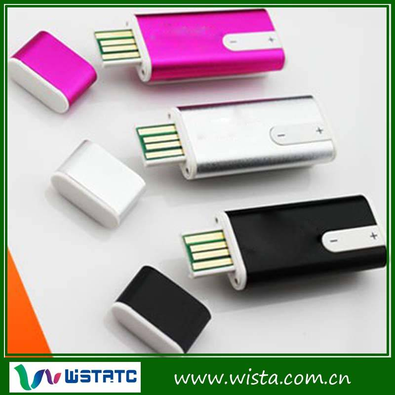 Smallest mp3 playing mini voice recorder, USB flash drive voice recorder