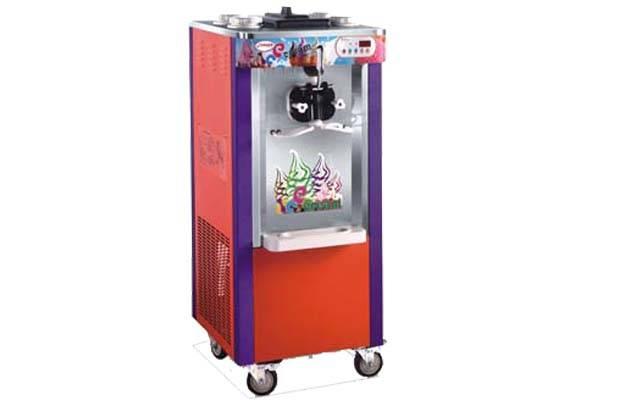 Vertical Stainless Steel Ice Cream Machine|Hot Sale Ice Cream Machine|Ice Cream Maker Machine Price