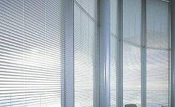 AE3100 Interior Electrical Venetian Blind