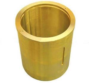 Symons cone crusher brass bushing