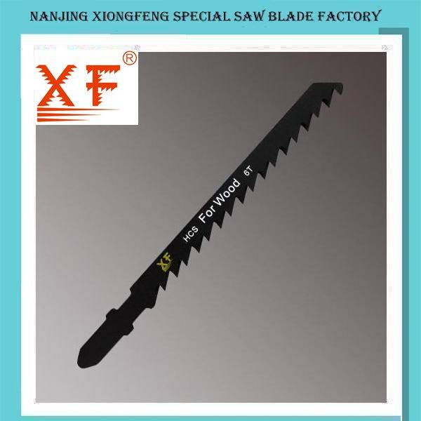 T144D Fast Cutting T-shank Jig Saw Blade