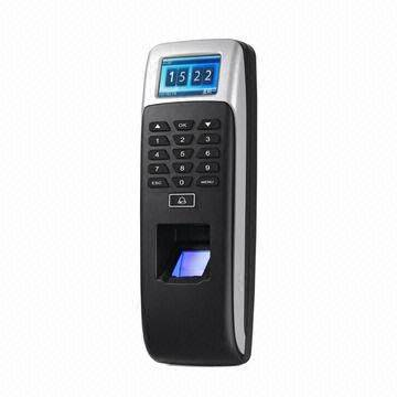 CF1200 biometric time and attendance;