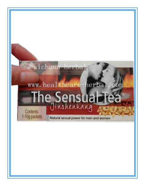 the female sensual tea NO12(new)