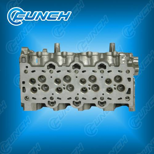 D4EA Cylinder Heads for Hyundai