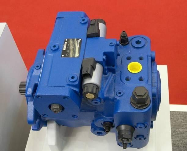 Rexroth A4VG series A4VG125 A4VG180 Hydraulic Pump For Loaders