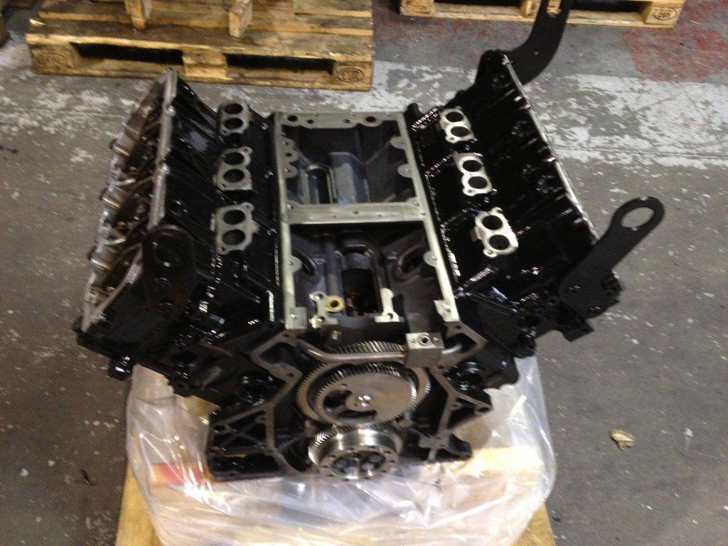 P400 Turbo Diesel Complete