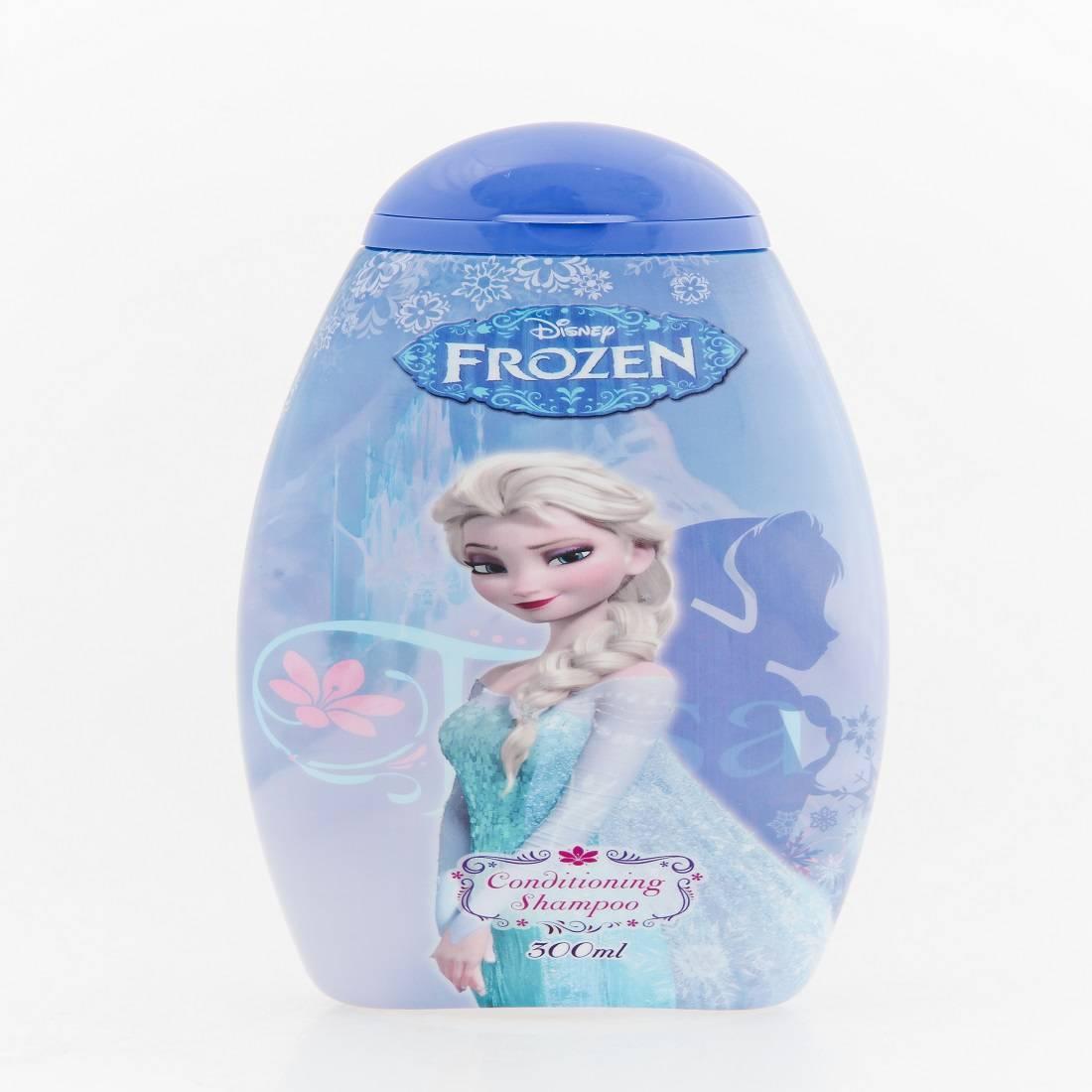 Disney Frozen Elsa Baby Shampoo
