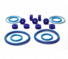 silicone rubber waterproof membranes seals