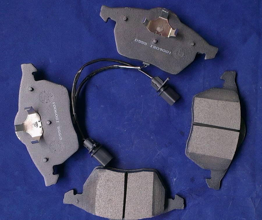 supply disc brake pad