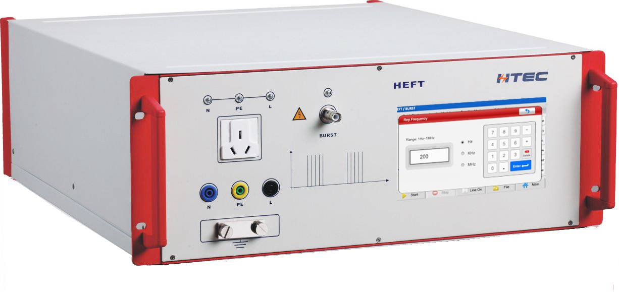 EFT/Burst Generator