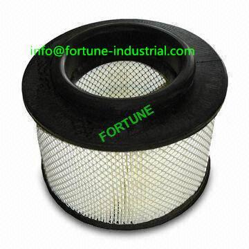 Hot sale auto air filter 17801-0C010 17801-0C020 Toyota car air filter