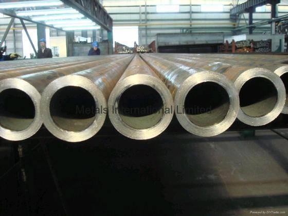 Mechanical Tube