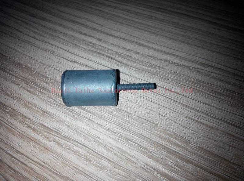 titanium anode hammer