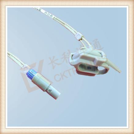 BCI 7 Pin Neonate Silicone Wrap SpO2 Sensor