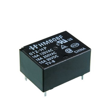 Selling relays ans low voltage device.